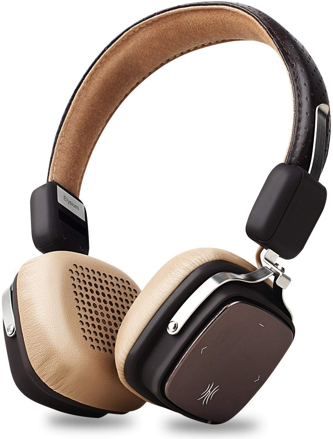 OneOdio 30 Hours On Ear Headphones, Foldable