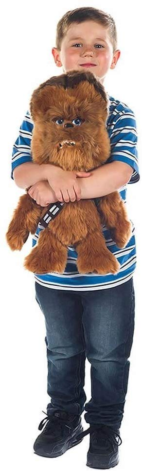 Star Wars Chewbacca Soft Toy (X-Large 18″)