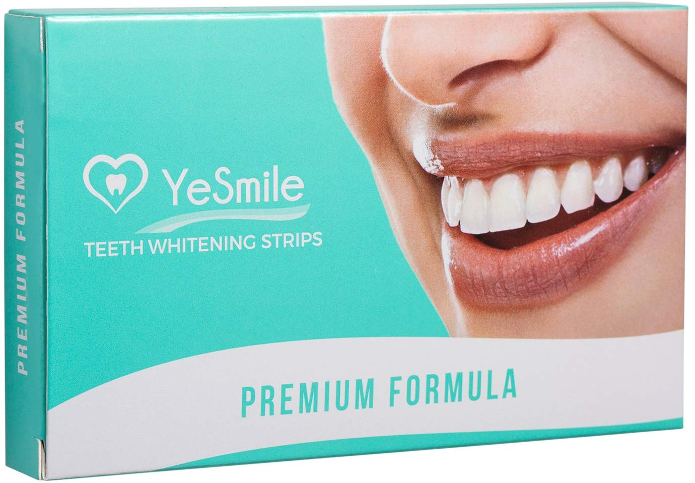 58% off Teeth Whitening Strips