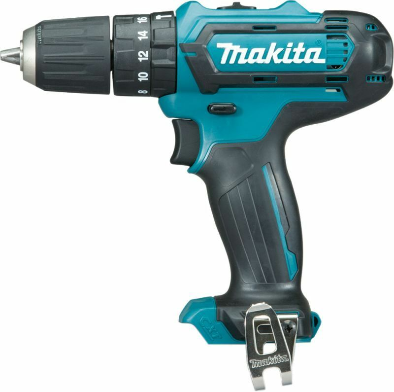 MAKITA HP331DZ 10.8V CXT New Slide On Battery + Free Postage at eBay