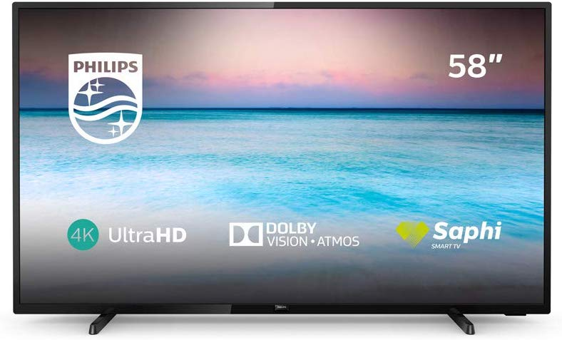 Philips 58PUS6504/12 TV 58 inch LED Smart TV