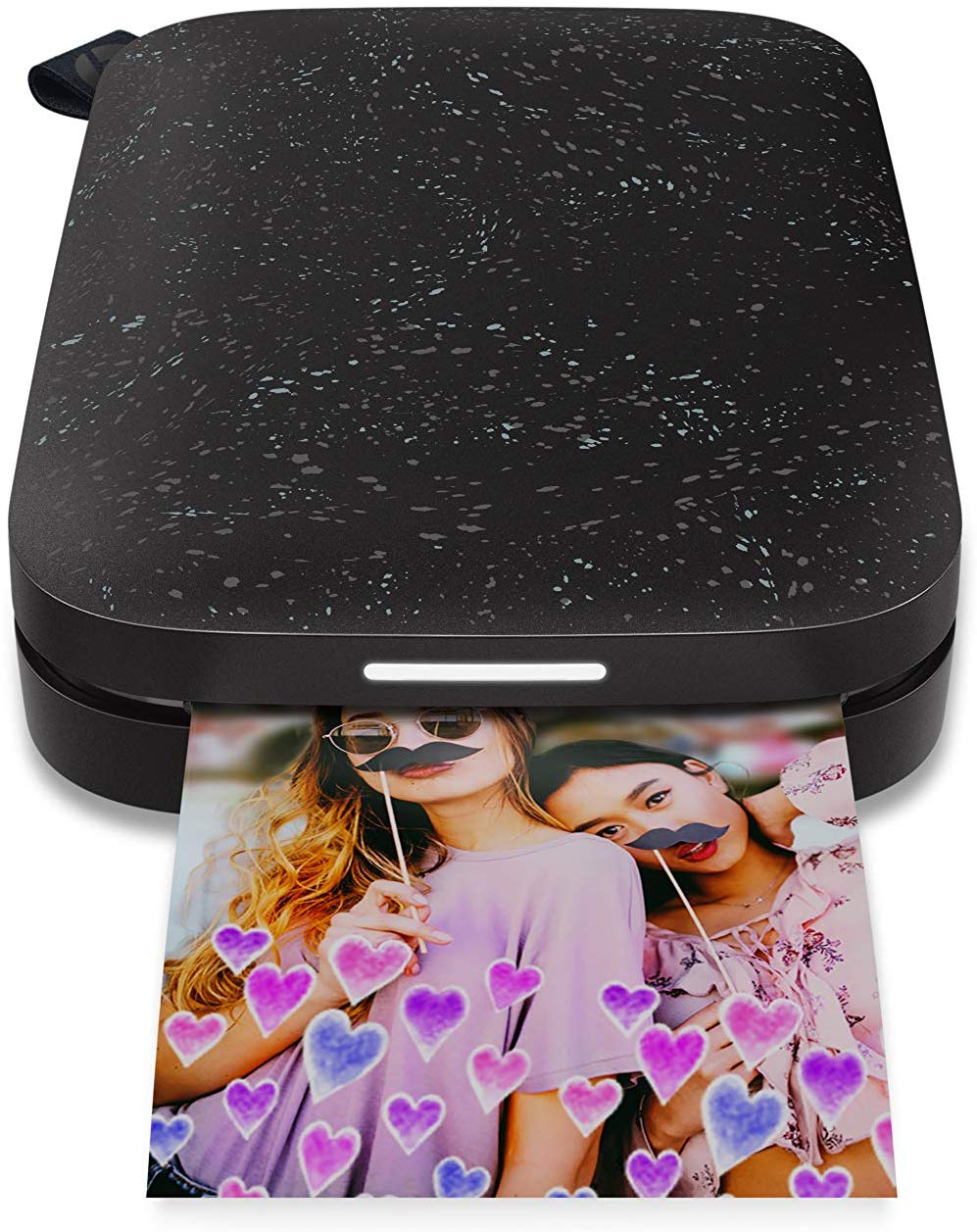 HP Sprocket 200 – Black