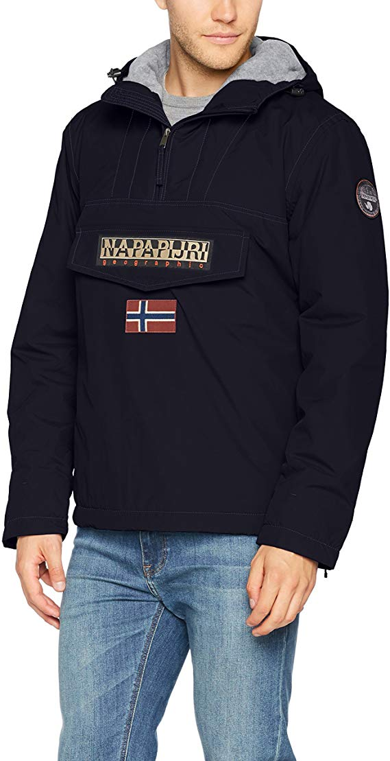 Save £57.02 Napapijri Men's Rainforest Winter Jacket