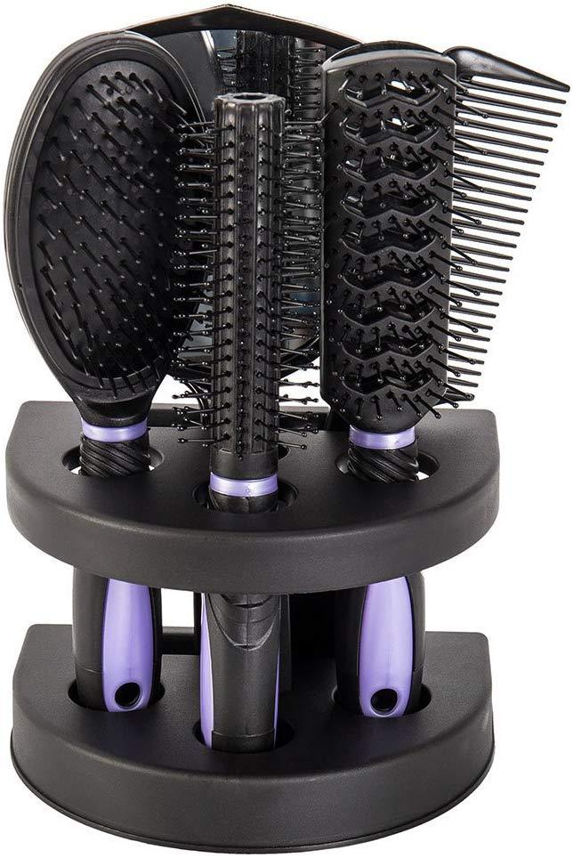5pcs hair comb set
