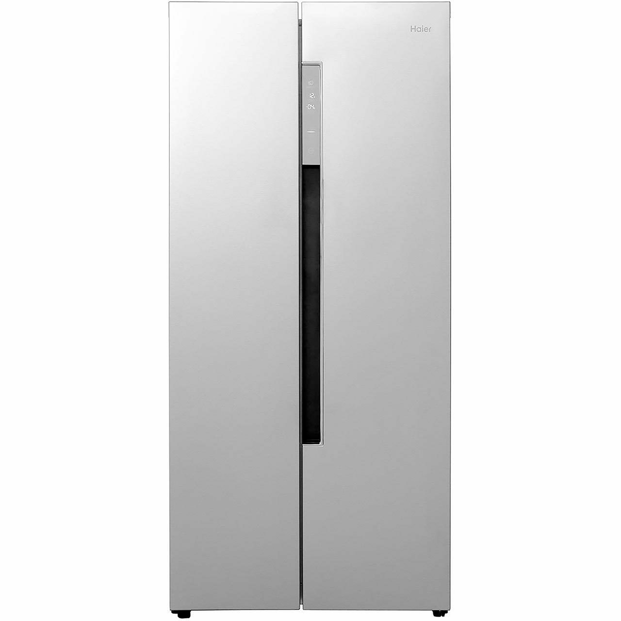 Save £38.9 Haier HRF-450DS6 83cm Frost Free American Fridge Freezer at Checkout Delivered on AO ebay