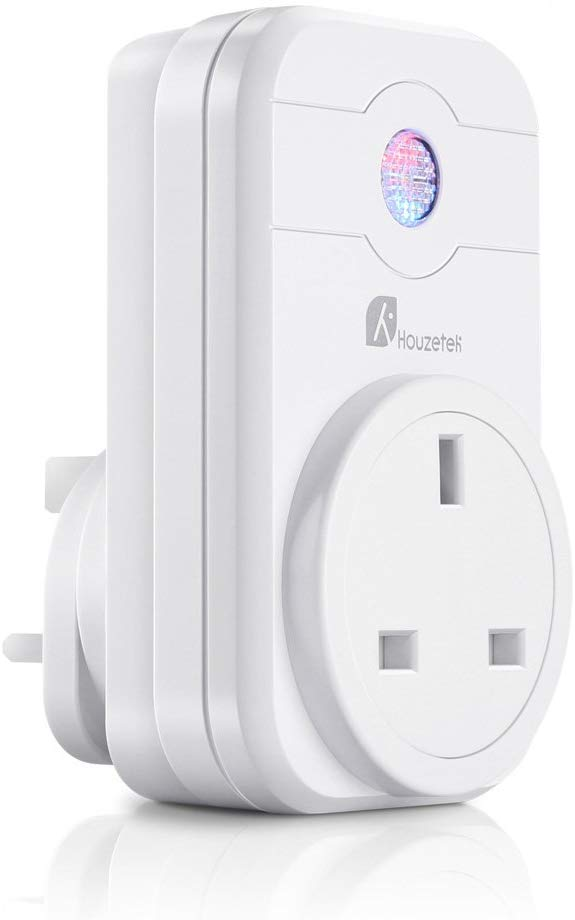Half Price Houzetek Smart WiFi Plug Work