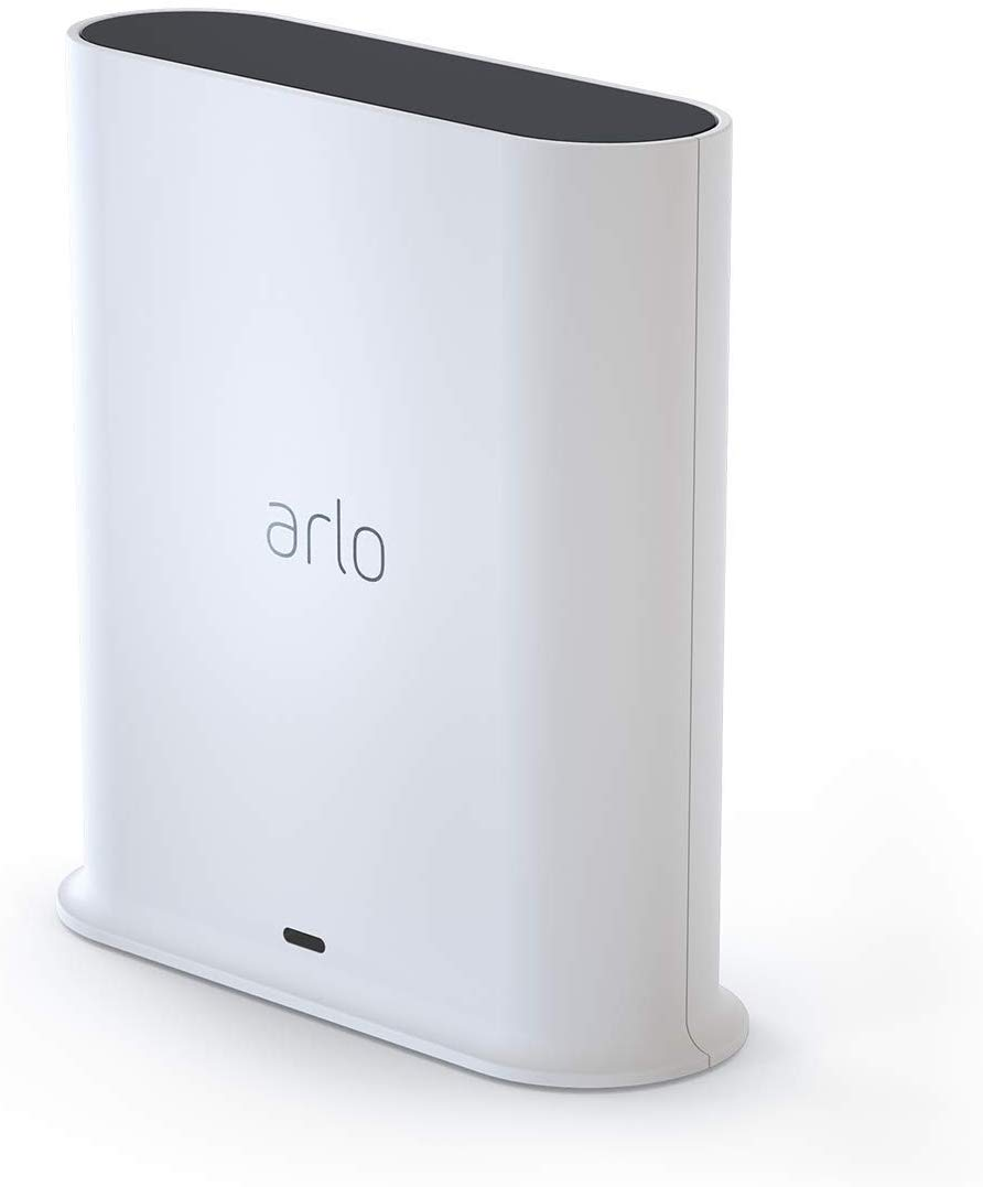 Arlo VMB5000 Ultra/Pro/Pro2/Pro3 Smart Hub Add-On Unit for Wire-Free Cameras (Official)