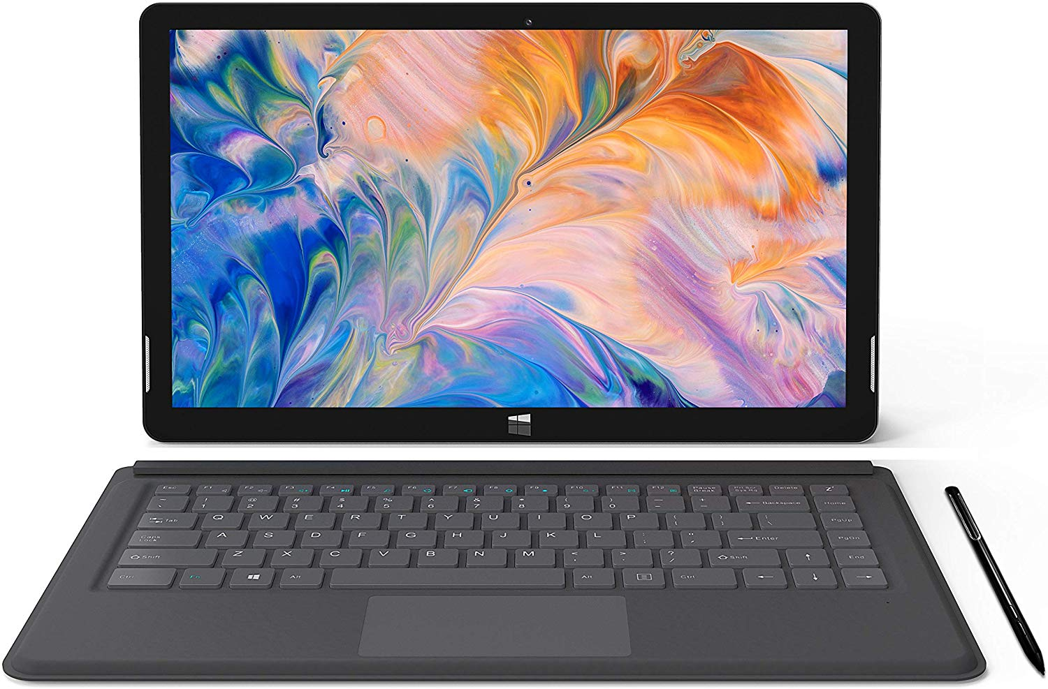 XIDU PhilPad 2-in-1 Touchscreen Laptop, 13.3-inch