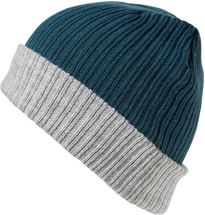 Result Winter Essentials Double Layer Knitted Hat £4.33 Delivered On Amaozn