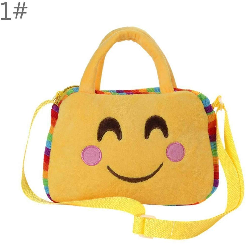 Children Cute Shoulder Bag