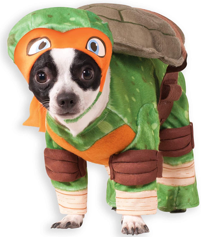 30% off Pet Halloween Costumes on Amazon