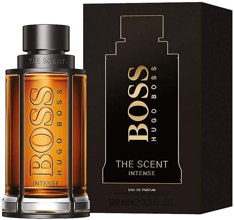 Save £15 Hugo Boss The Scent Intense For Him Eau De Parfum, 50 ml