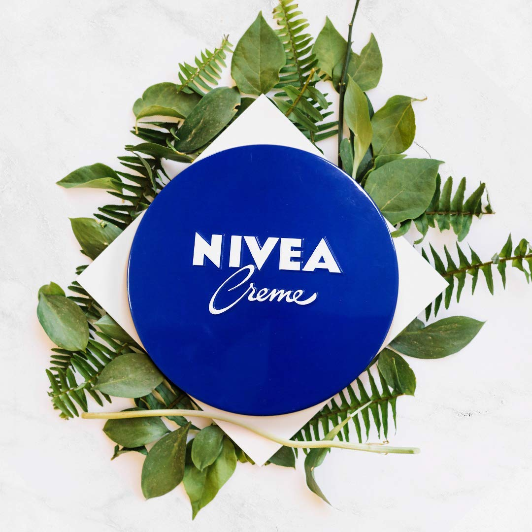Save £15.5 NIVEA CREAM 400ML at Amazon