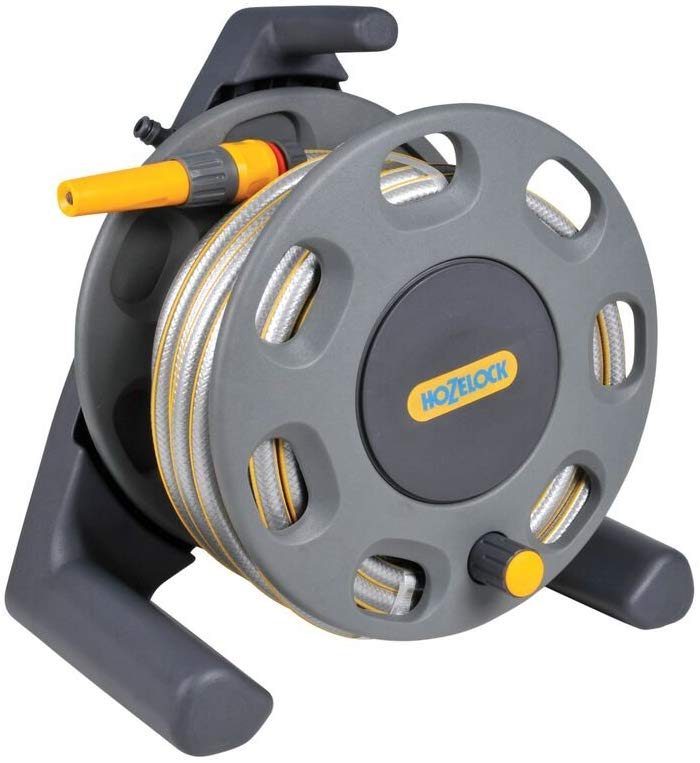 Hozelock 30m Compact Reel with 25m Hose £32.09