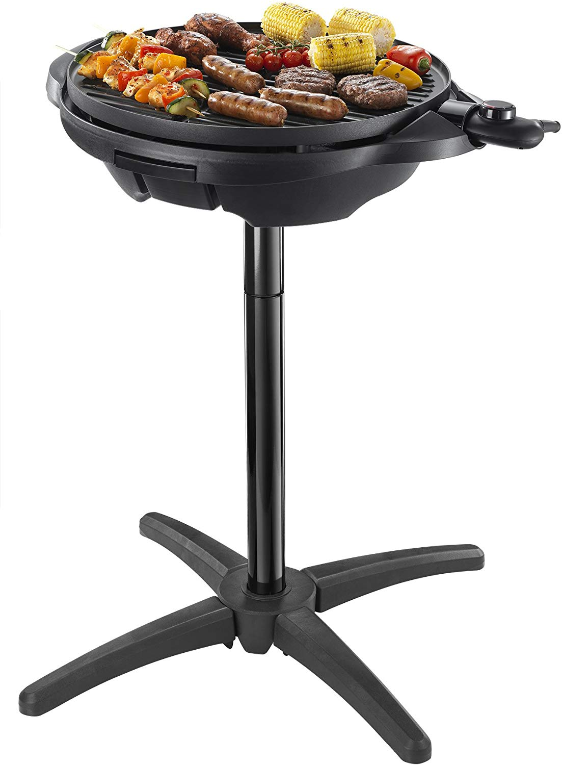 George Foreman Indoor and Outdoor Grill, Plastic, 2400 W £69