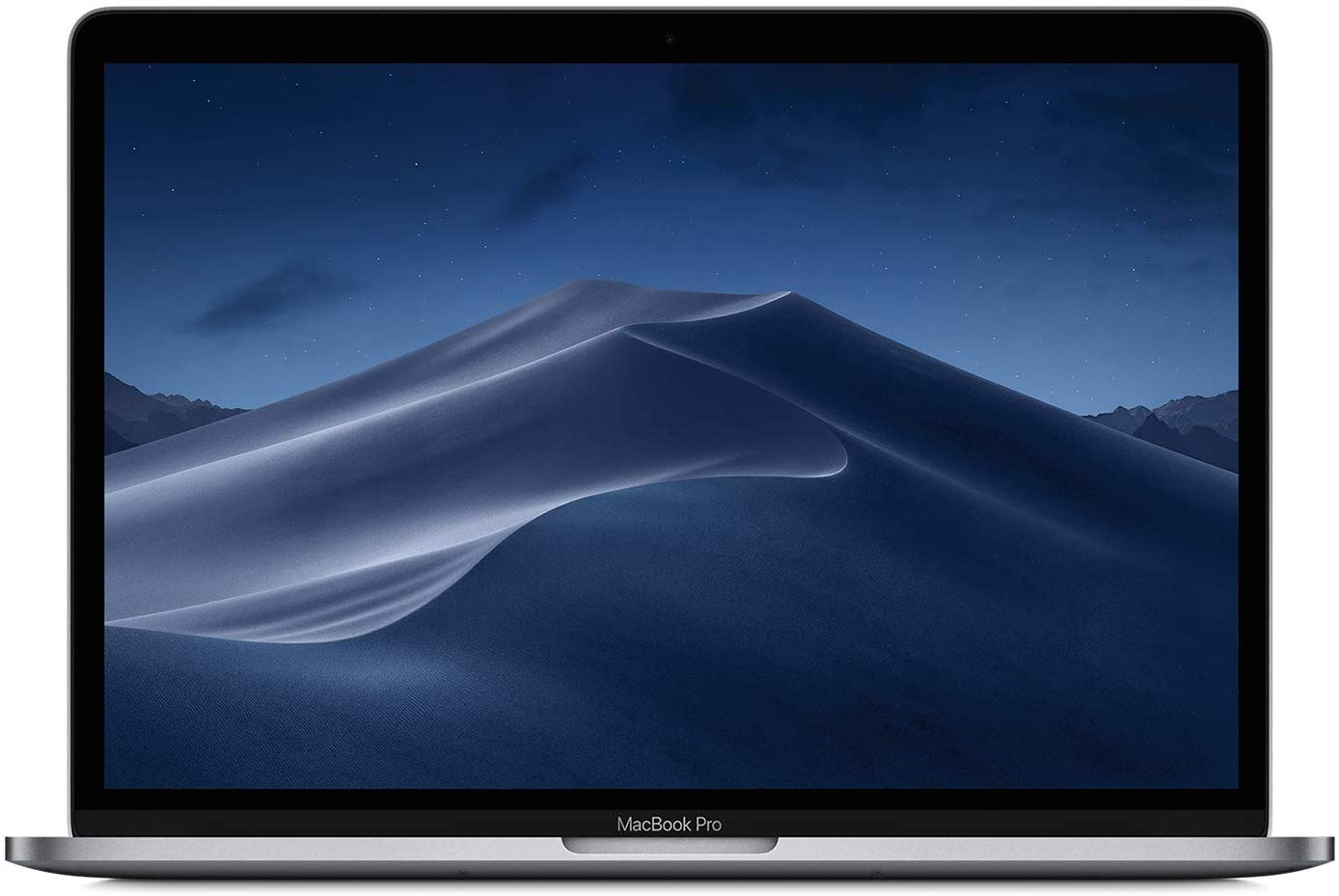 Apple MacBook Pro (13-inch Retina, Touch Bar, 2.3GHz Quad-Core Intel Core i5, 8GB RAM, 256GB SSD)