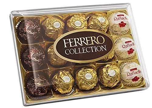 Win Free Ferrero Rocher Collections