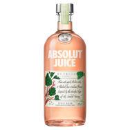 Absolut Vodka Juice Edition: Rhubarb, 50cl on ASDA