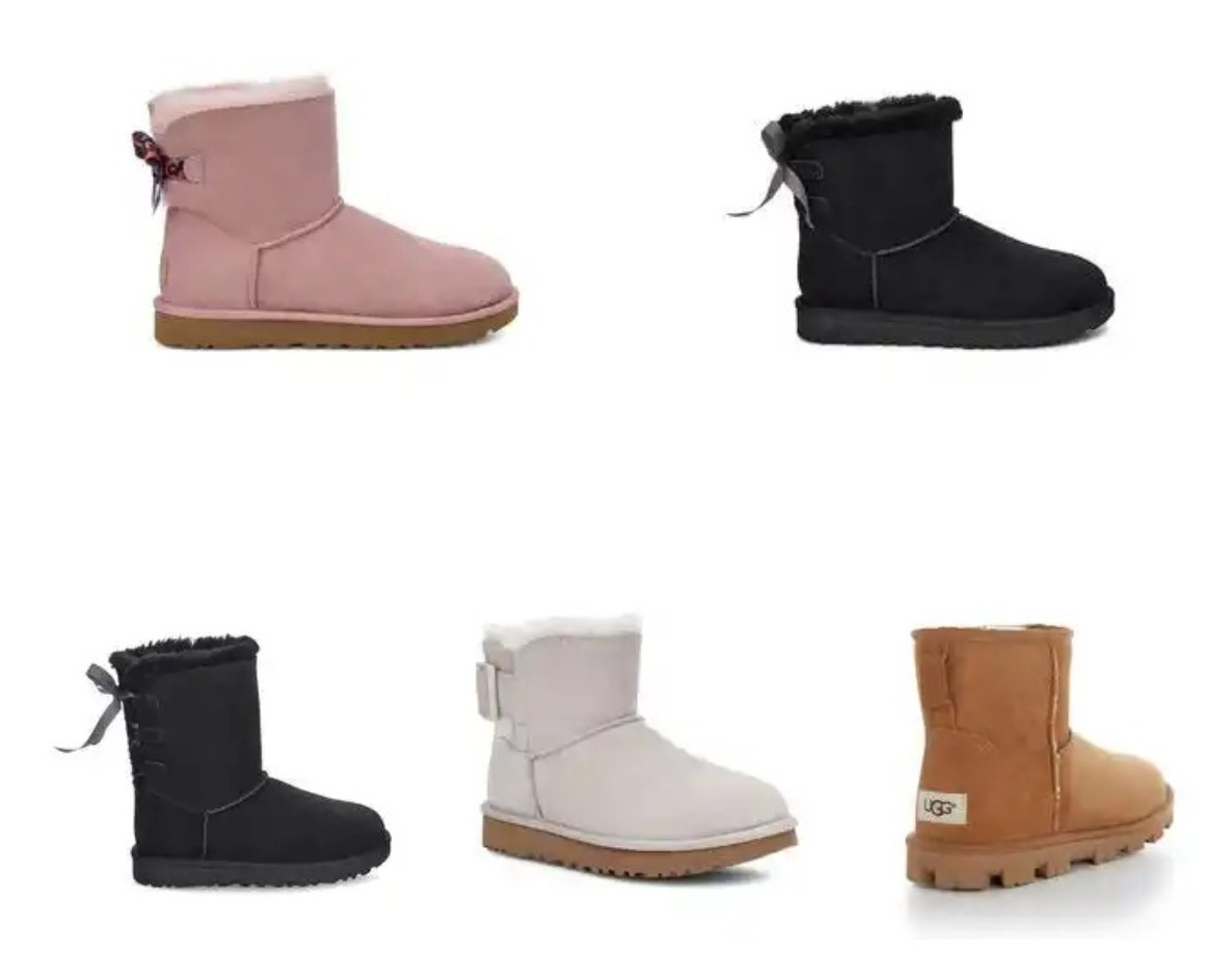 25% Off In The UGG Outlet For 24 Hours Using Code HALLOWEEN On Checkout!