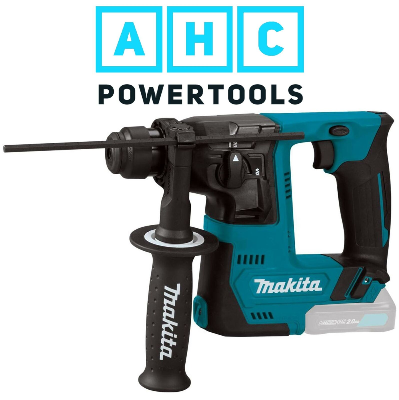 74% OFF Makita HR140DZ 12v 14mm CXT SDS Rotary Hammer Drill on ebay
