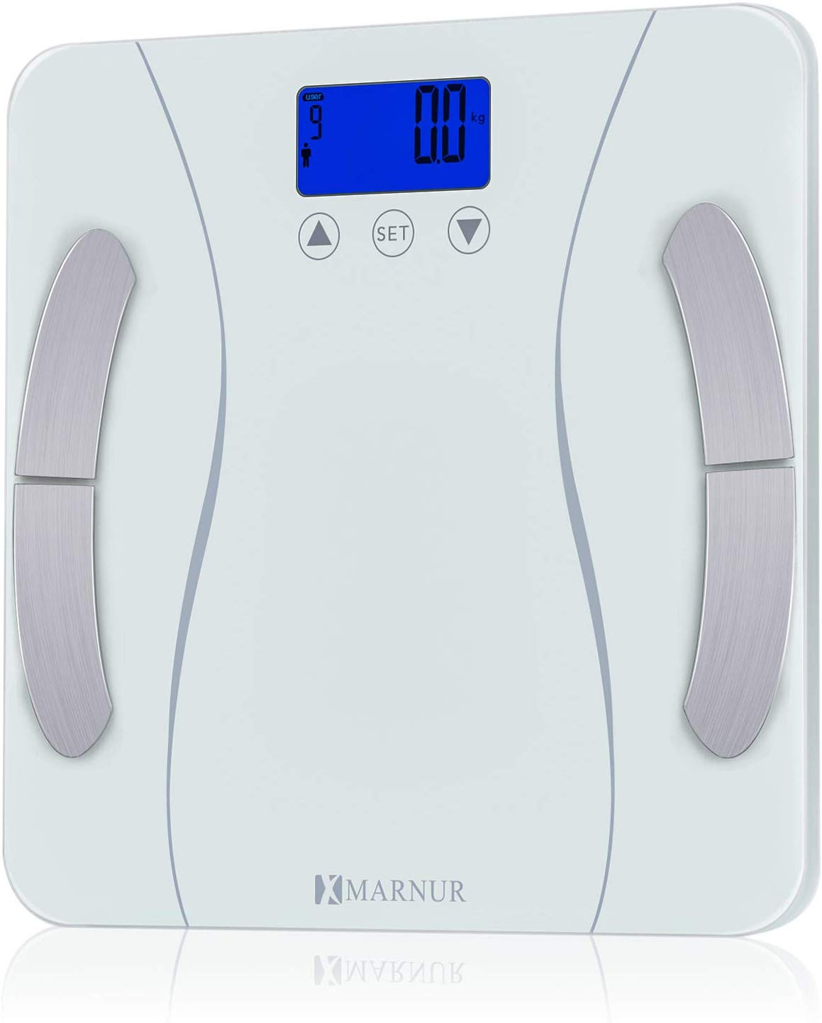 Digital Body Fat Scale Personal Body Weigh