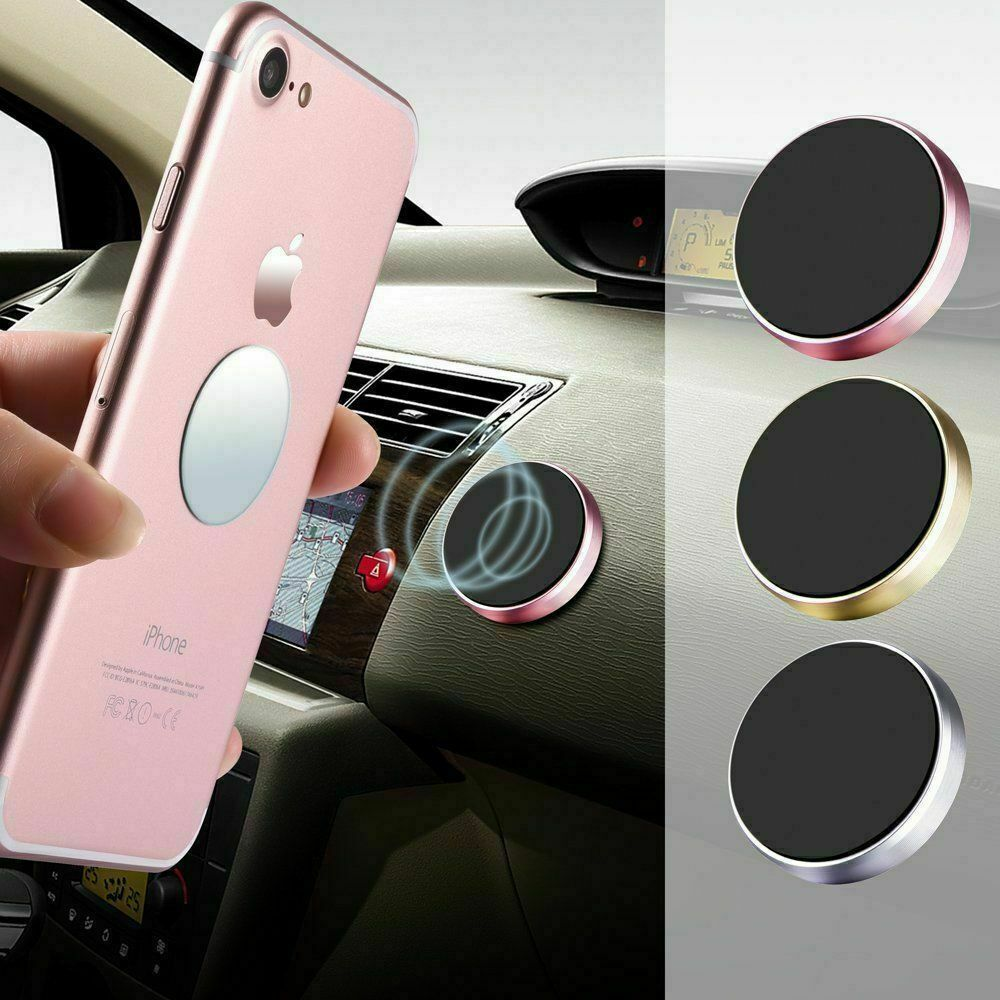 In Car Magnetic Phone Holder £2.75 Delivered