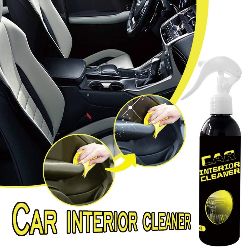 80% off Power Clean Car Clean AIR Automotive Foaming AC Evaporator Coil Cleaner & Refresher