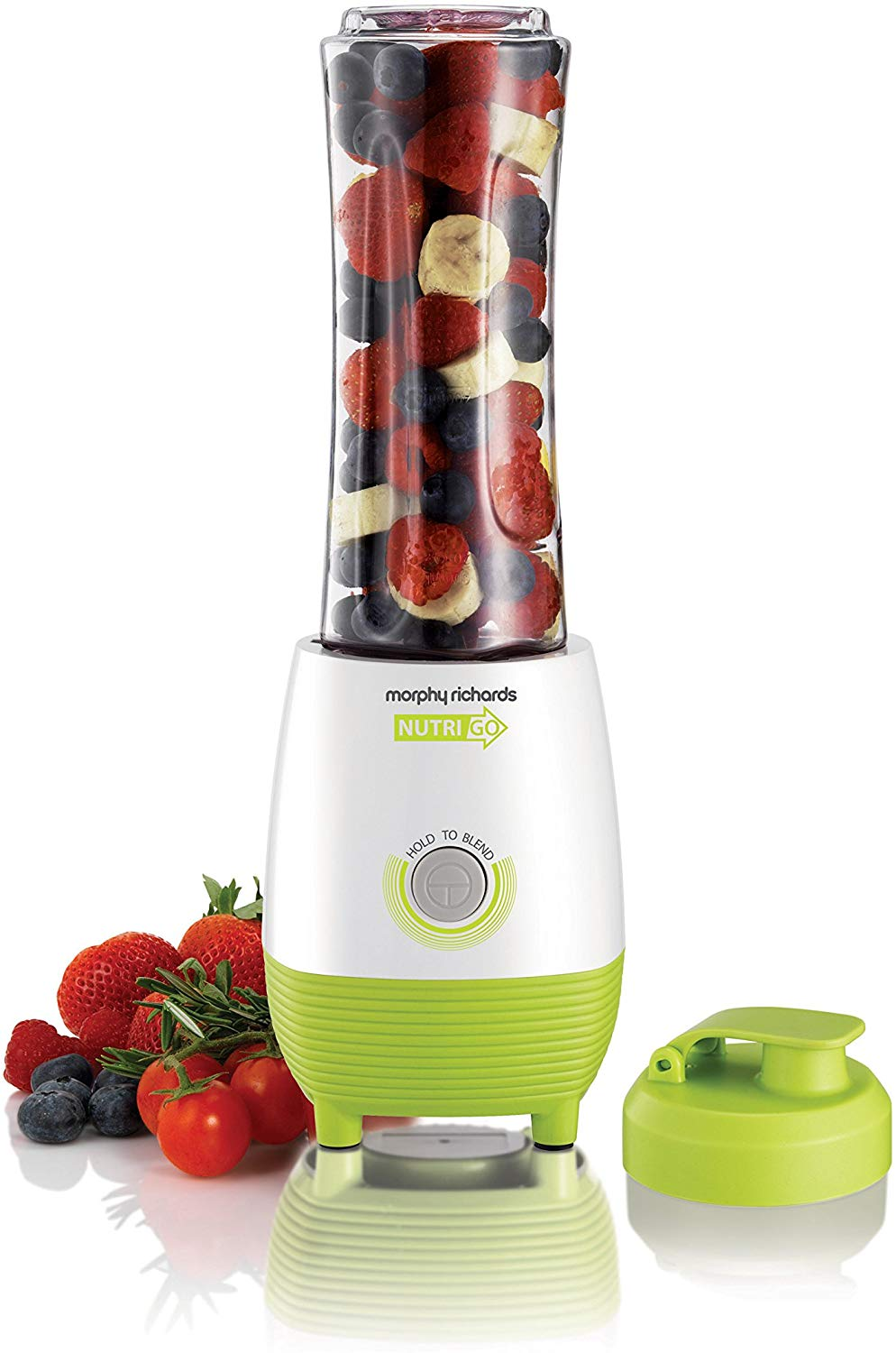 44% off Morphy Richards Nutrigo Blender with On The Go Beaker