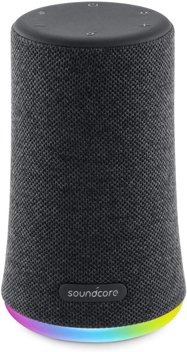 Soundcore Flare Mini Bluetooth Speaker IPX7 Waterproof £27.99