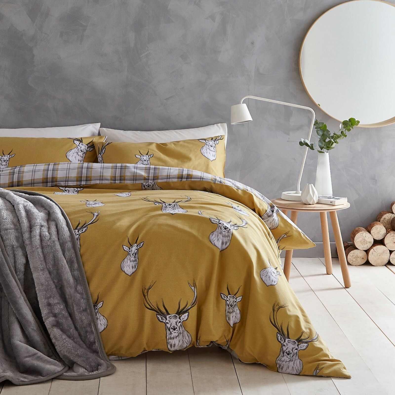 Duvet Cover Bedding Set Single for £13.99 DELIVERED on ebay