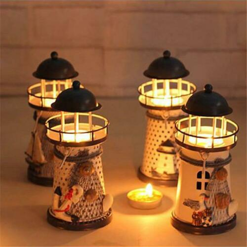 Candle Holders Tea Lighthouse Candlestick £3.98 Each Delivered on eBay