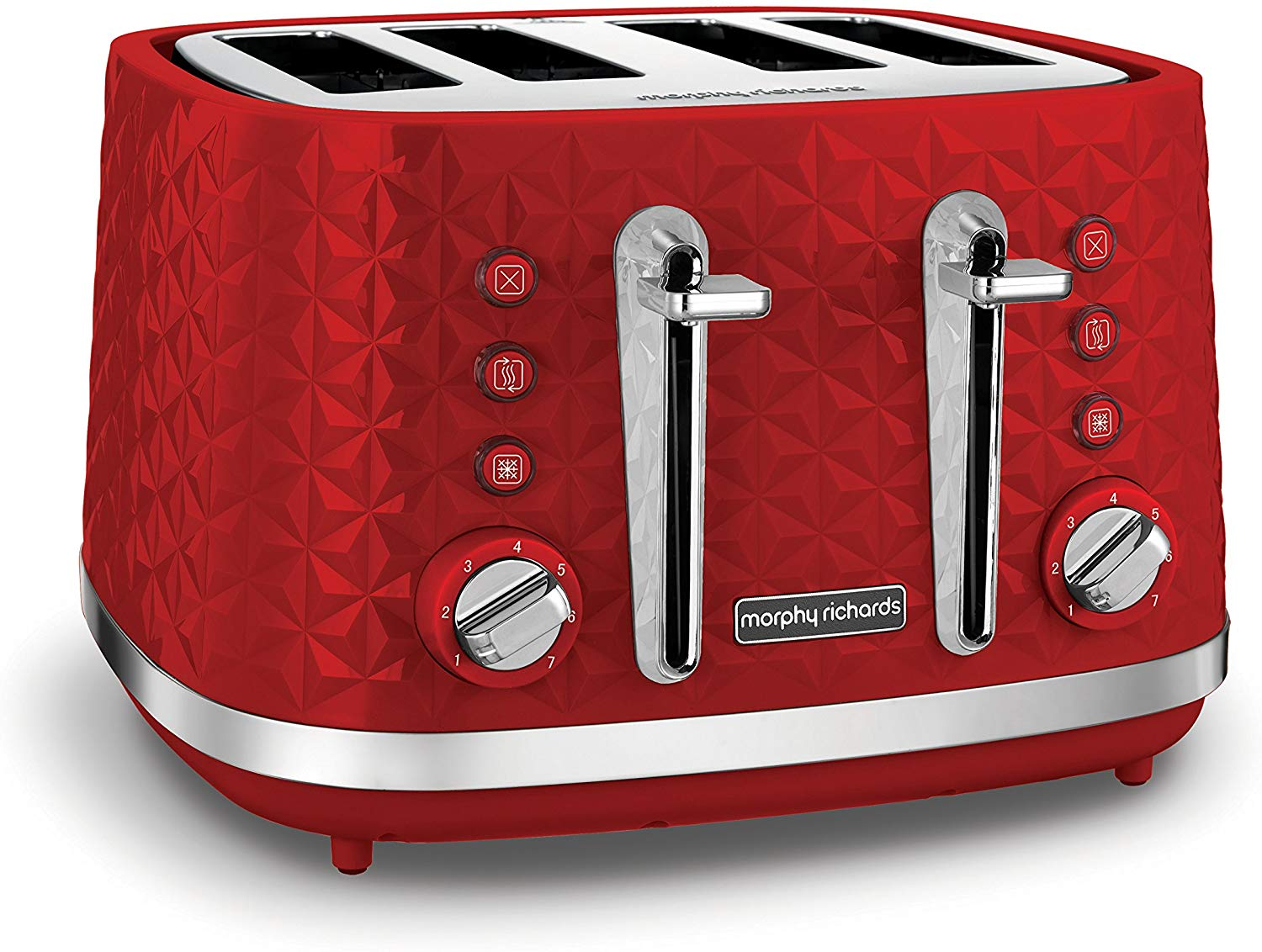 Morphy Richards Vector 4 Slice Toaster £23.31Delivered on Amazon