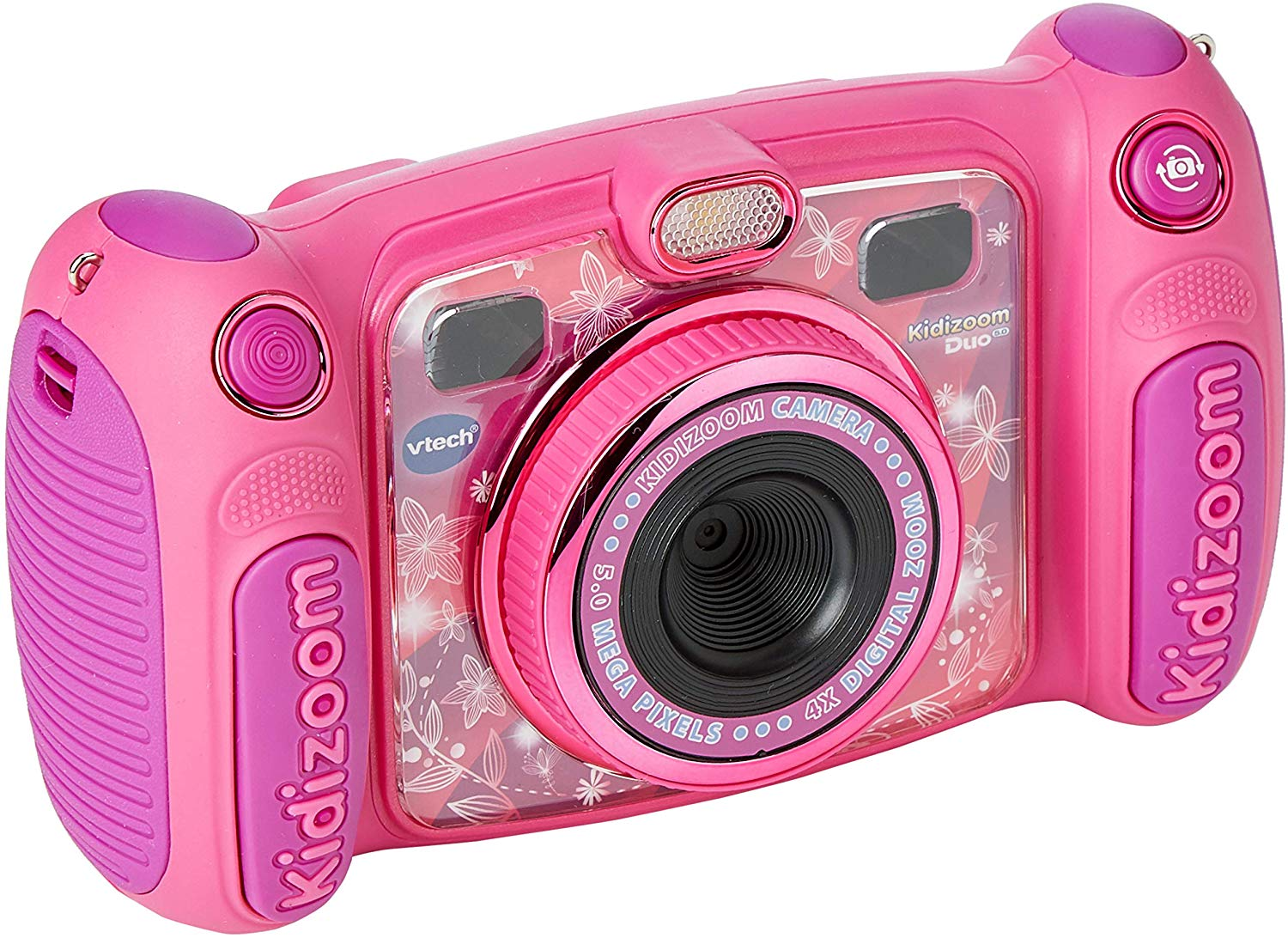 VTech Kidizoom Duo 5.0, Pink £32 on Amazon