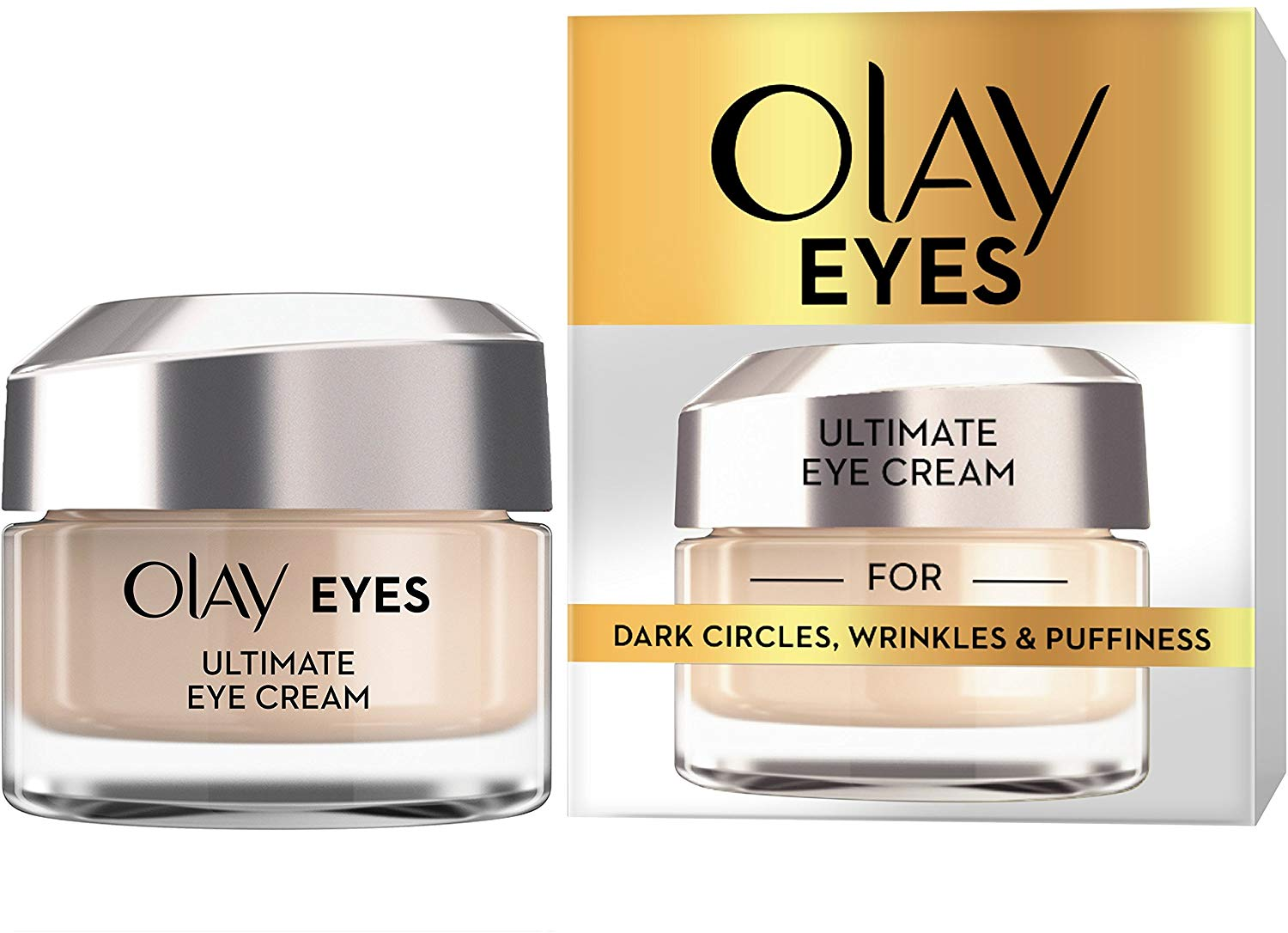 40% off Olay Eyes Ultimate Eye Cream, 15 ml