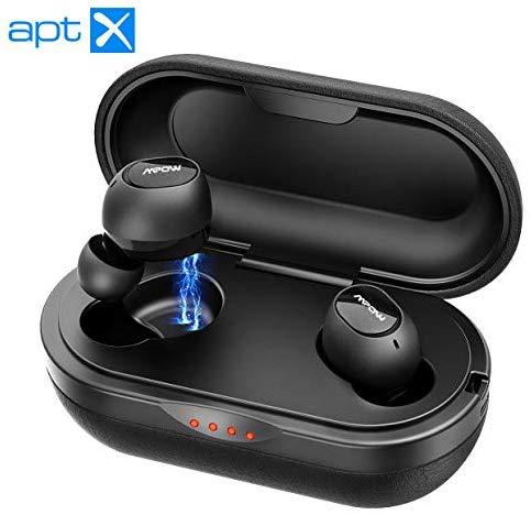 Save £20 on Mpow T5/M5 True Wireless Headphones