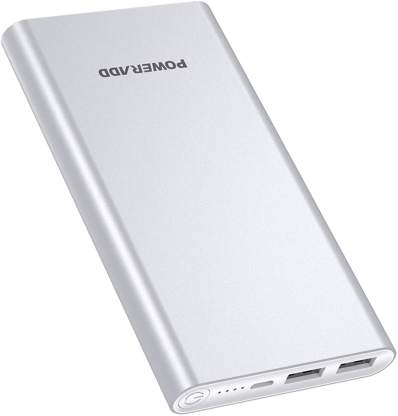 Poweradd Pilot 2GS 10,000mAh Power Bank Only £9.55 on Amazon