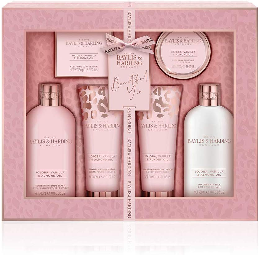 Baylis & Harding Luxury Pamper Gift Set
