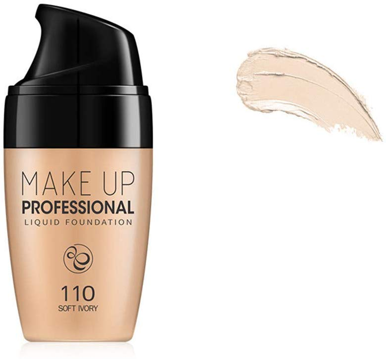 80% off  30ml Smooth Silk Serum Foundation Face Base Concealer Matte LongLasting Makeup