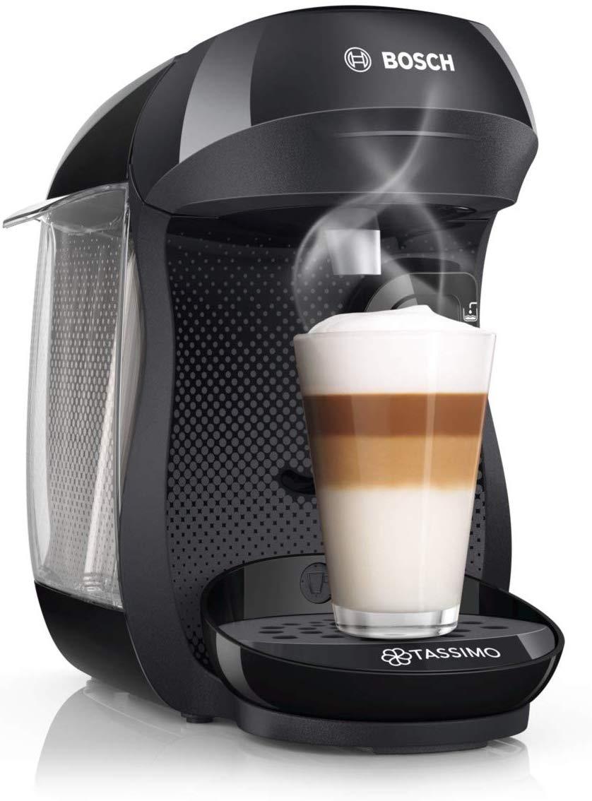 Tassimo Happy Coffee Machine, Plastic for £34.99