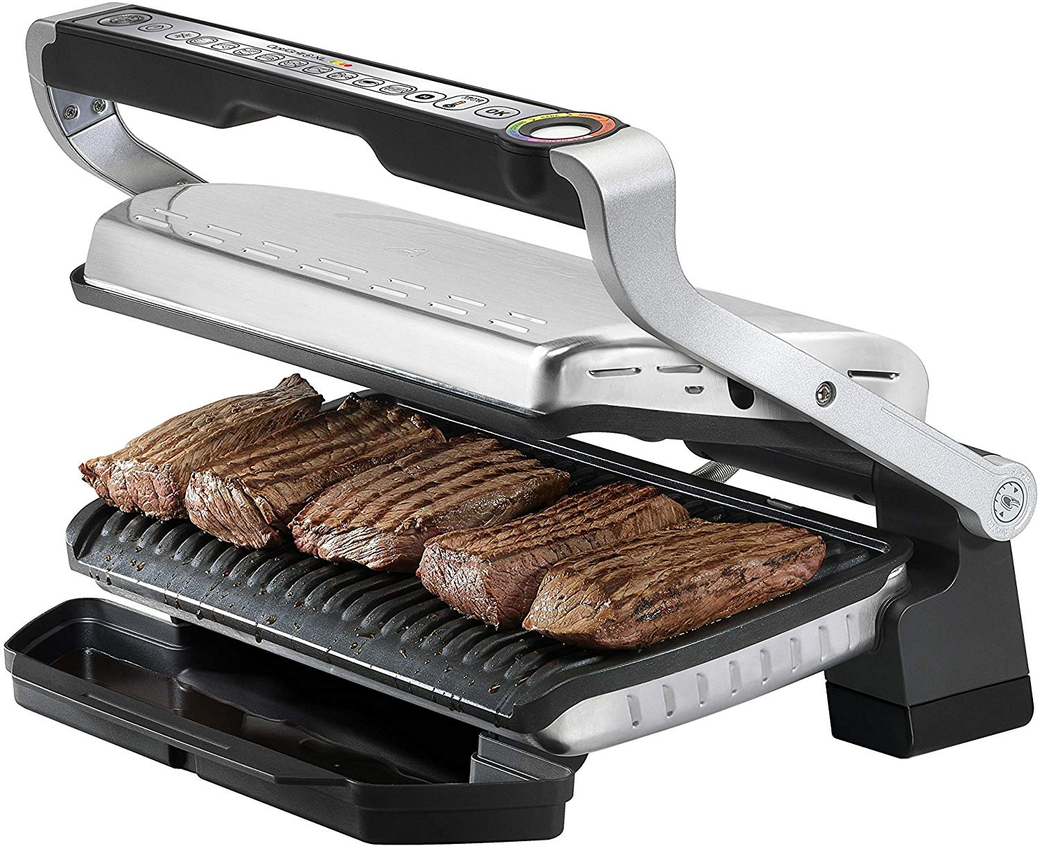 Tefal Optigrill Plus X-Large Grill with 9 Automatic Settings for £89.99