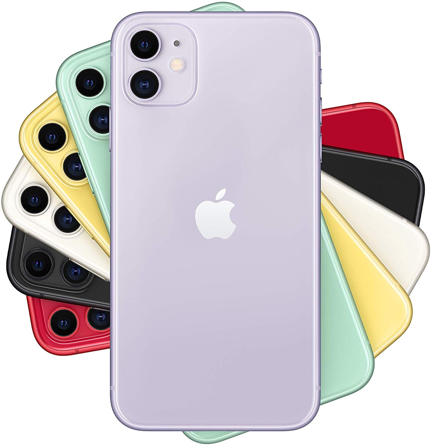 Save £30 on Apple iPhone 11 (64GB)