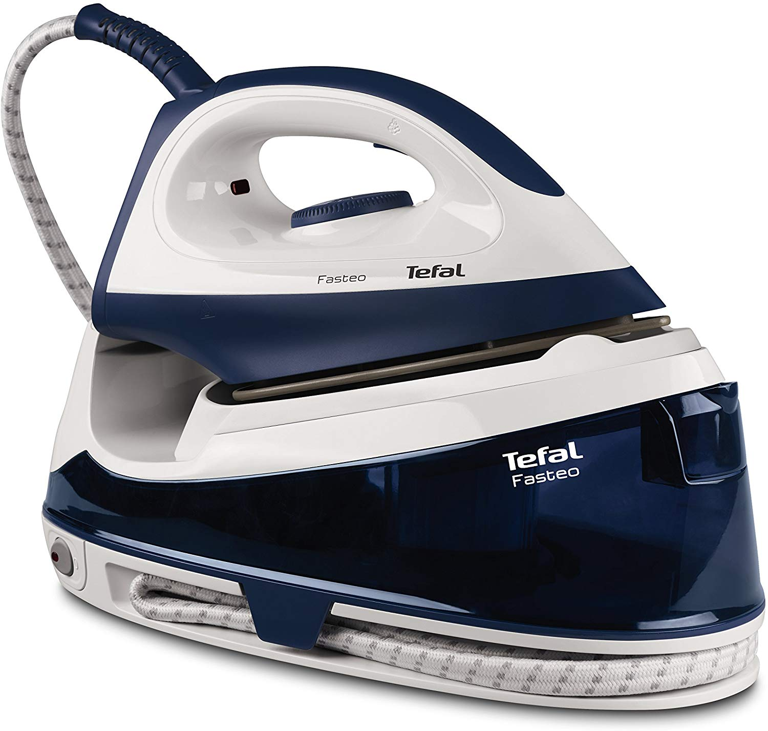 Tefal Fasteo Steam Generator Iron, 2200 W for £59.99 on Amazon