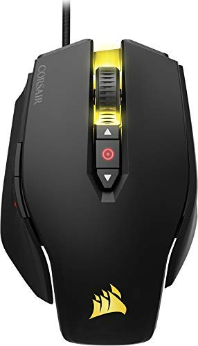 42% off Corsair M65 PRO RGB Optical FPS Gaming Mouse, Xbox One Compatible
