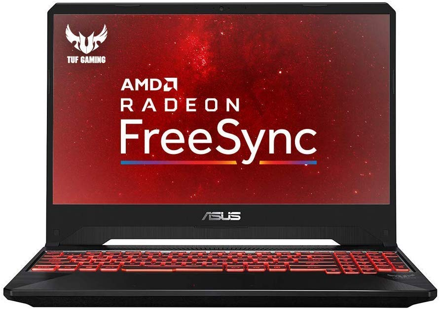 Save £150.99 ASUS TUF FX505DY 15.6 Inch Thin Bezel Full HD Gaming Laptop on Amazon