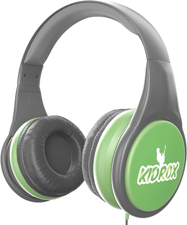 KidRox RS4 Kids Headphones