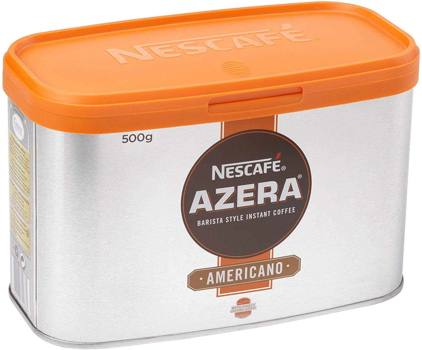 76% off NESCAFÉ AZERA Americano Instant Coffee Tin, 500g