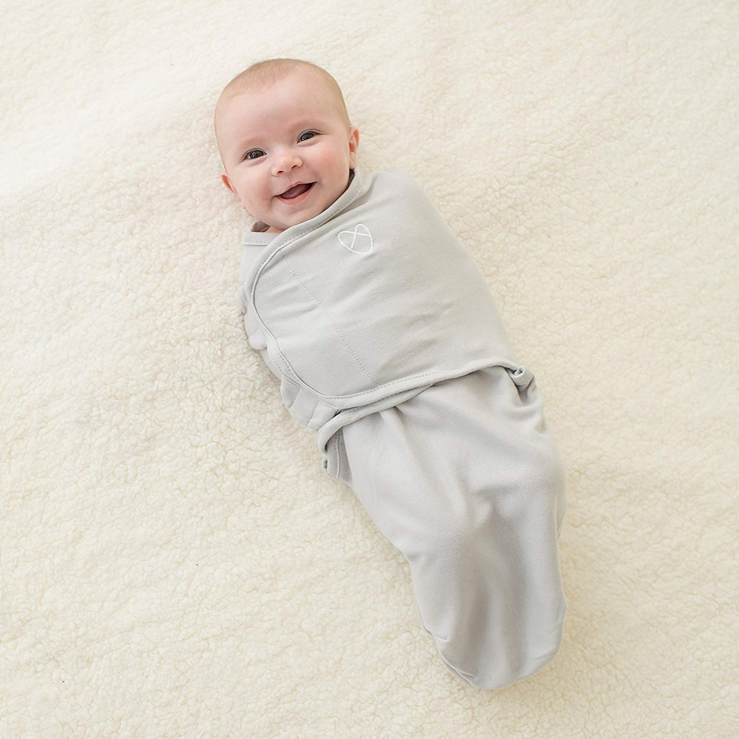 SwaddleMe Original Swaddle Bag, small-medium £6.5 Prime £4.49 Non Prime