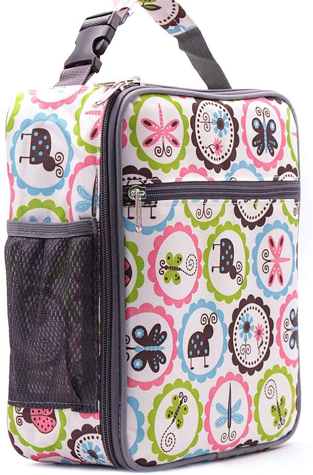 Insulated Lunch Bag For Boys