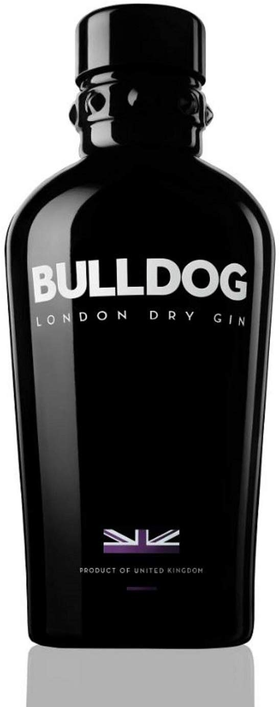 Bulldog London Dry Gin, 70 cl for £15 Prime +£4.49 Non Prime