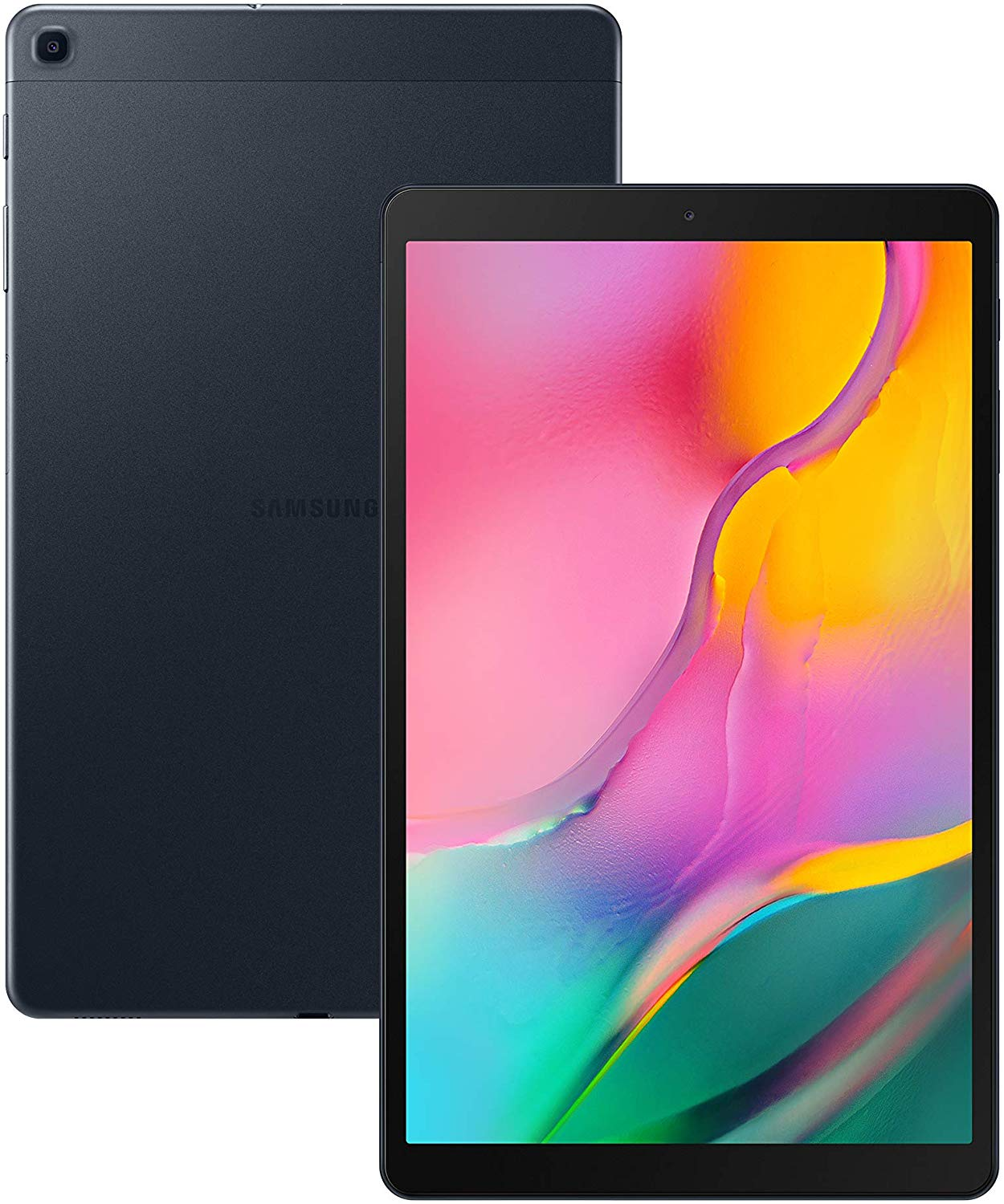 Save £40 Samsung Galaxy Tab A 10.1-Inch 32 GB Wi-Fi – Black (UK Version)